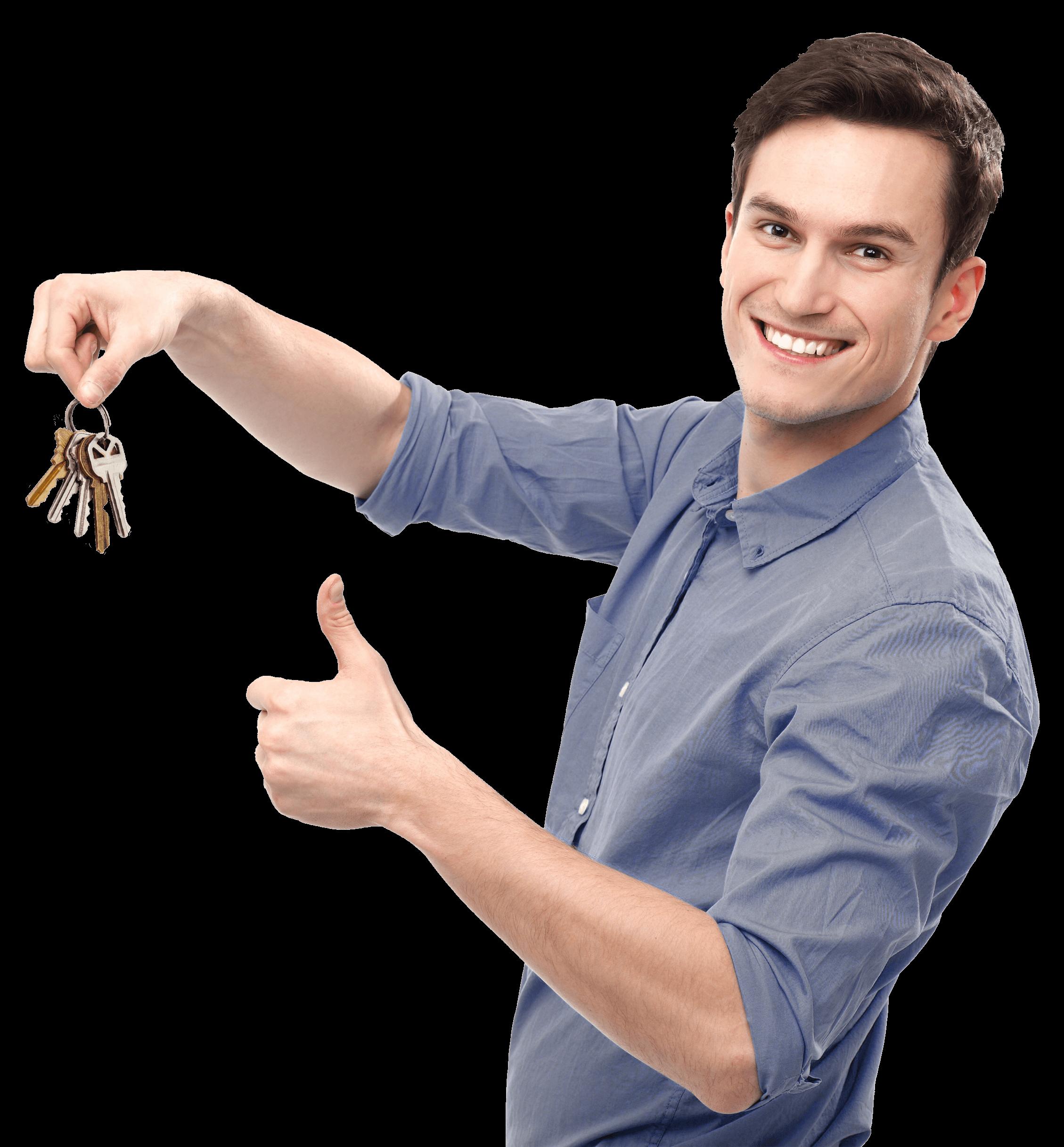 Locksmith Ottawa - happy customer
